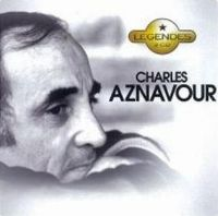 Cover Charles Aznavour - Charles Aznavour - Legendes [2 CD]